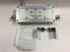 New Microlab CK-18N 20 dB Directional Coupler 698 - 3600 MHz