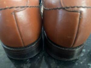 Loakes Tan Shoes