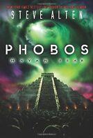 Phobos: Mayan Fear (The Domain Trilogy)