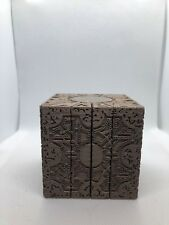 Hellraiser Inspired PLA Puzzle Box Lament convertible Configuration 2 model in 1