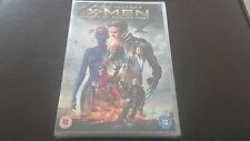 X-Men Days of Future Past DVD Brand New