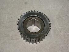 Toyota 2.0L 2.2L 4-Cylinder Crank Shaft CrankShaft Timing Gear Pulley 5SFE OEM