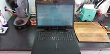 Alienware M9700i-R1 & Bag - Intel T7200 - 2GB Ram - NO HD - Nvidia 8700m - 674