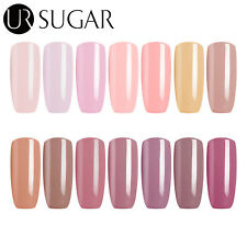 UR SUGAR 7.5ml  Collection UV LED Soak-Off Gel Polish  Gel Nails DIY