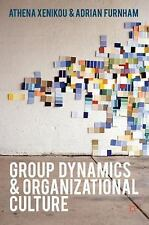 Group Dynamics and Organizational Culture: Effective Work Groups and Organizatio