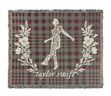 taylor swift folklore holiday still on that tightrope blanket- Ready To Ship