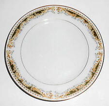 Signature Collection Fine China Porcelain Queen Anne Salad Plate
