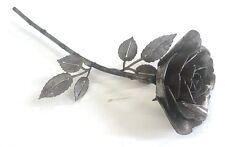 Handmade Rose-Blooming,Flower,Gift,Valentines,Birthday,Sentimental Keepsake