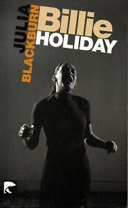 "Julia Blackburn "" Billie Holiday """