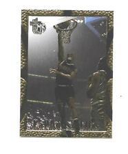 1995 TOPPS EMBOSSED GOLD BASKETBALL INSERT #24 LAPHONSO ELLIS DENVER NUGGETS NM