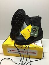 Belleville 700 Gortex Waterproof Duty and Military Boot - Black