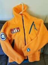 vintage north face trans antarctica 1990 fleece medium