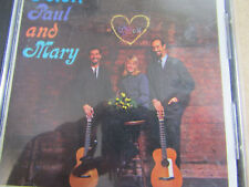 PETER, PAUL & MARY, WARNER BROS. CD 1449-2