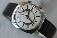 MEN'S VINTAGE USSR MECHANICAL POLJOT 18 JEWELS WITH ALARM!