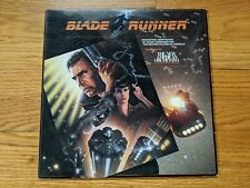 Blade Runner Soundtrack ~ The New American Orchestra ~ 1982 Full Moon 23748-1 NM