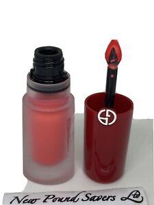 Giorgio Armani Lip Magnet Lip Color Lipstick 3.9ml - Shade : Coral 305