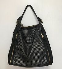AUTHENTIC STEVE MADDEN TOBO BLACK BAG