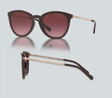 Authentic Michael Kors 0MK 2080 U CHAMONIX 33448H CORDOVAN SOLID Sunglasses