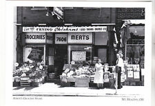 """Adkin's Grocery Store"" -The 25th Ann. Sale/*Mt. Healthy Ohio ('Postcard'#240)"