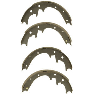 Drum Brake Shoe For 02 Jeep Liberty  1404-03163