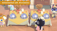 Animal Crossing New Horizons Winter Update Alle Bastelanleitungen Schlemmfest