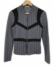 metalicus Nylon Casual Coats, Jackets & Vests for Women