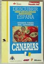 DESCUBRIR ESPAÑA - CANARIAS - JUNTA DE ANDALUCIA / RENFE / GRUPO Z - VER