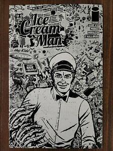 ICE CREAM MAN #14 IMAGE COMICS COVER UNREAD NM OR BETTER  CONDITION🔥🔥