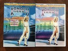 Xanadu (DVD, 2008, Magical Music Edition Bonus Soundtrack CD)