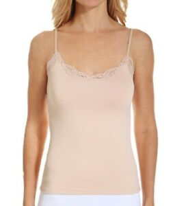 Hearts Delicious With Lace V Neck Cami - 4917L