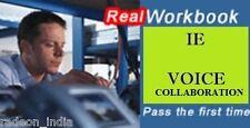 CCIE Voice collaboration Real lab workbook work book 2018