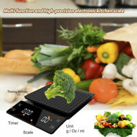 Coffee Scale Portable Smart Digital FOR Food Scale Electronic Drip Coffee Scale