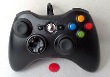 Para el mando con cable Xbox 360 original ? Cable USB ? Gamepad ? Negro ? Nuevo