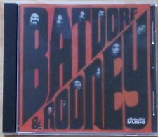 Batdorf & Rodney - Self Titled (CD)