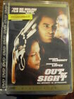 "DVD "" OUT OF SIGHT "" G. CLOONEY"