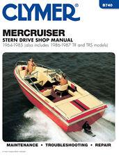 mercruiser trs drive in parts accessories ebay rh ebay ca TRS Mercruiser Transom Assy Mercruiser Speedmaster
