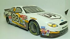 """ACTION"" DALE JARRETT # 88 UPS 2001 FORD TAURUS  1/18 SCALE NASCAR, Excellent!"