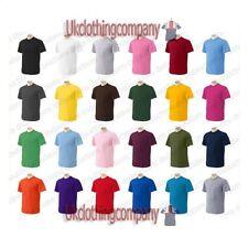 Gildan Ultra Cotton t-shirt - mens womens tops s m l xl 2x 3xl 4xl 5xl