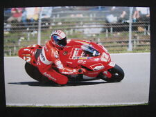 Photo Marlboro Ducati Desmosedici GP4 2004 #12 Troy Bayliss (AUS) TT Assen #1