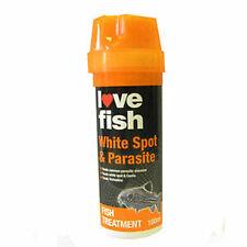 Love Fish White Spot Treatment