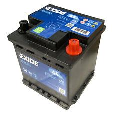 Batteria Auto Exide Eb440 44Ah 400A L0 12V