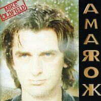Mike Oldfield - Amarok (NEW CD)