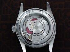Custom Made Display Case Back For Vintag Rolex Datejust 1601 1603 16013 16014
