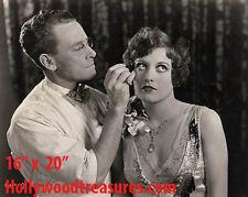 """Joan Crawford~Hair Salon~Salon Decor~Photo~Poster~16"""" x 20"""""""