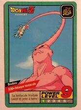 Dragon ball Z Super battle Power Level 520 FR