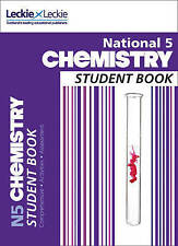 National 5 Chemistry Student Book Practice Exercises and Advice