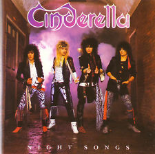 CD-Cinderella-Night canzoni - #a1659