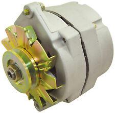 Forklift Hi-Lo Alternator - 10SI 14.2V 7127-SEN 63Amp Used on Industrial