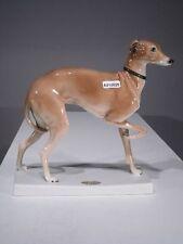 +# A0015859 Goebel Archiv Muster Wilhelmsfeld Hund Dog Barsoi Whippet Krone