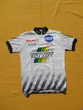 GITANE Maillot Jersey Maglia Camiseta True Vintage 90s Made in France Cycling
